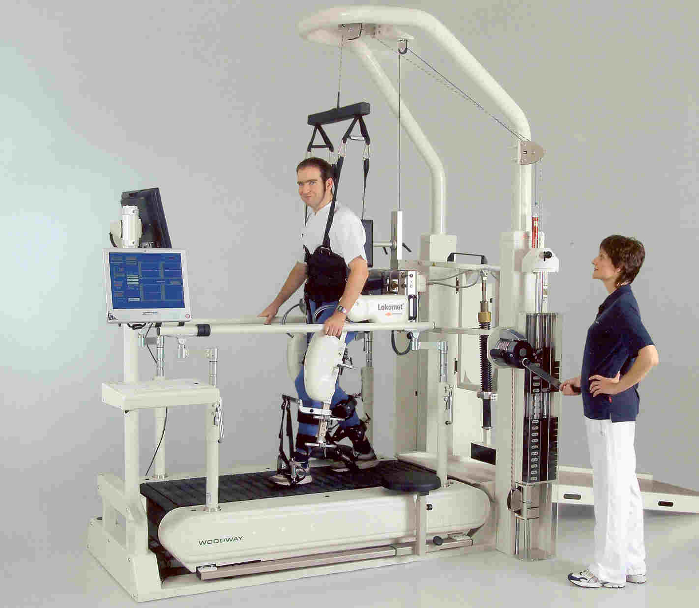 terapia rehabilitacion:
